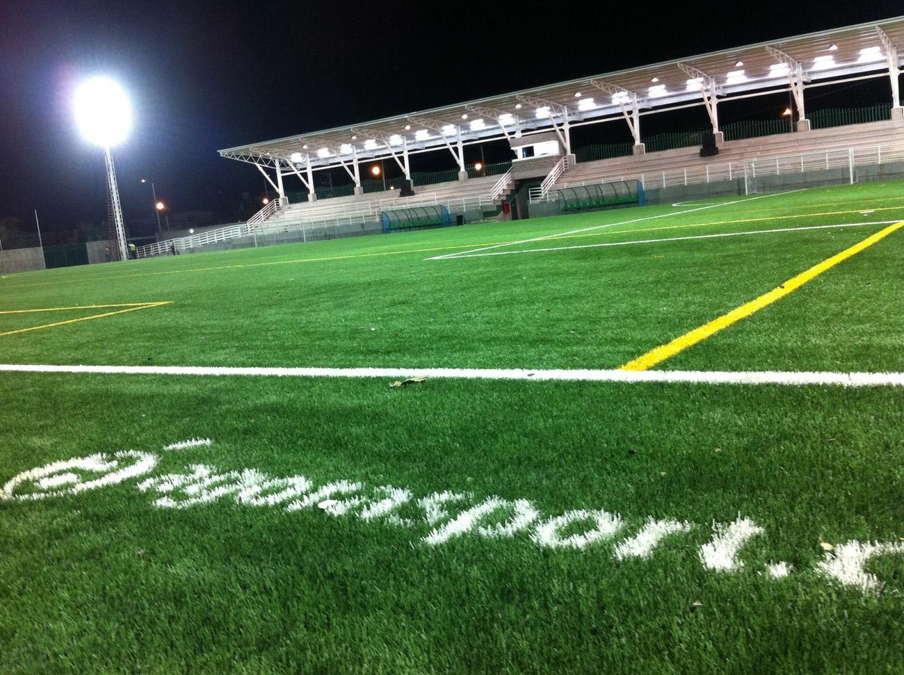 Sports arenas las vegas melgar tolima agora sport - Cesped artificial colombia ...